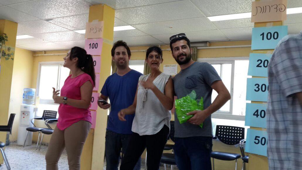 סדנאות חינוך למבוגרים