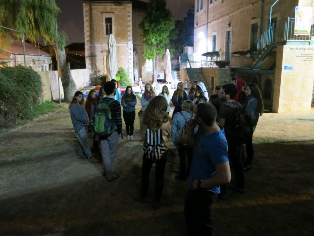 סיורים וסדנאות בירושלים