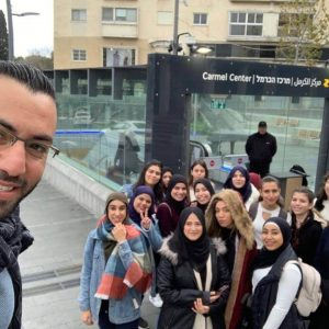 חינוך בחברה הערבית